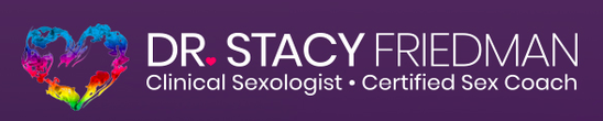 Dr. Stacy's Tantric Toys