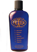 Frixion Ultimate Water Based Lubricant 8oz