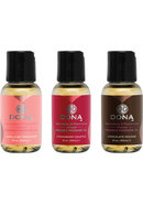 Dona Let Me Kiss You Aphrodisiac And Pheromone Infused...