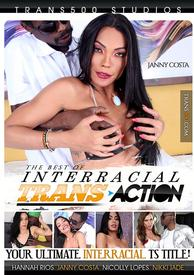 Best Of Interracial Trans Action