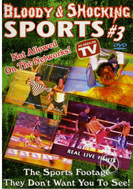 Bloody and Shocking Sports 03 (disc)